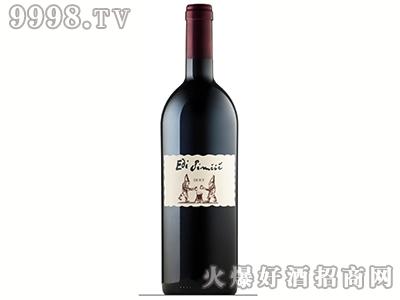 森木西喜倚天红葡萄酒-红酒招商信息
