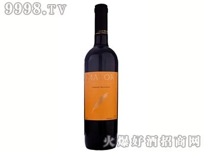 美约经典赤霞珠干红葡萄酒-红酒招商信息