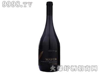 美约佳酿赤霞珠干红葡萄酒-红酒招商信息