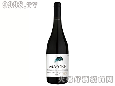 2014美约经典赤霞珠干红葡萄酒-红酒招商信息