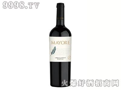 2014美约珍藏赤霞珠干红葡萄酒-红酒招商信息