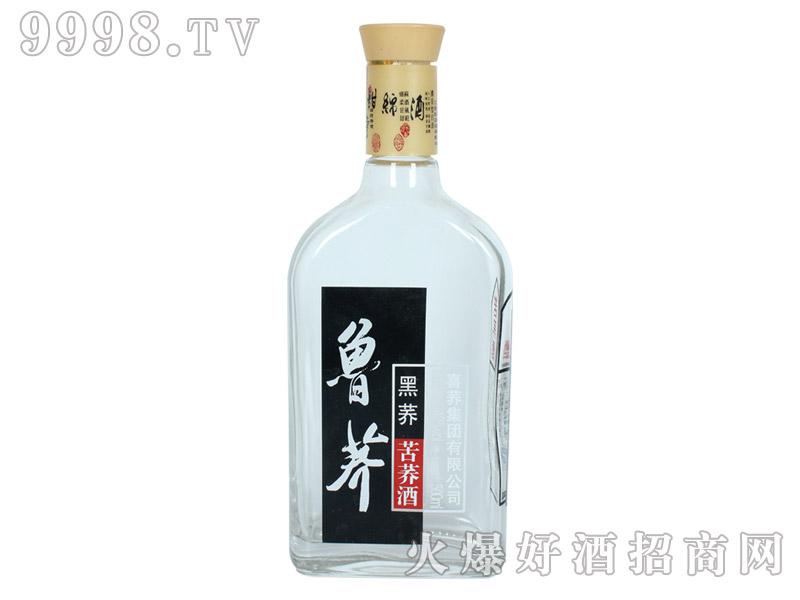 鲁荞苦荞酒・黑荞500ml