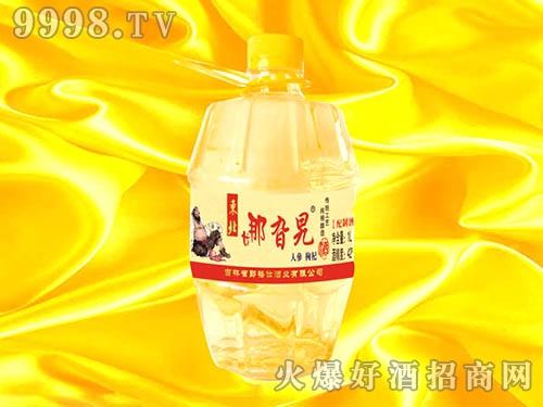 娜旮旯酒(人参、枸杞)1L