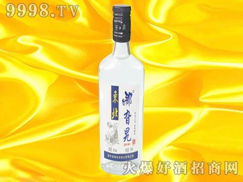 娜旮旯酒(高梁、枸杞)125ml