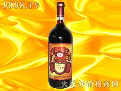 郎格仕红提子酒1.5L