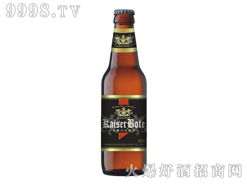 德国夜场精酿啤酒330ml