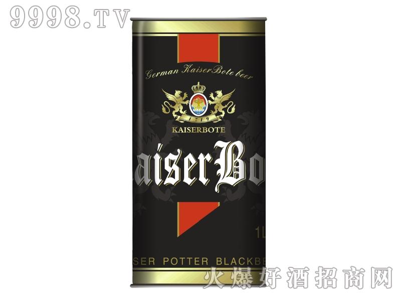 德国扎啤原浆啤酒1L