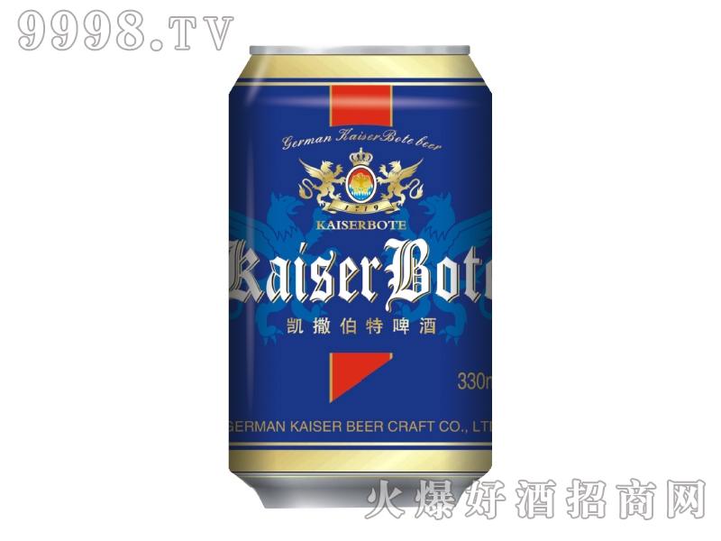德国精酿啤酒330ml帝尊