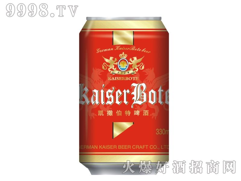 德国金樽易拉罐精酿啤酒330ml