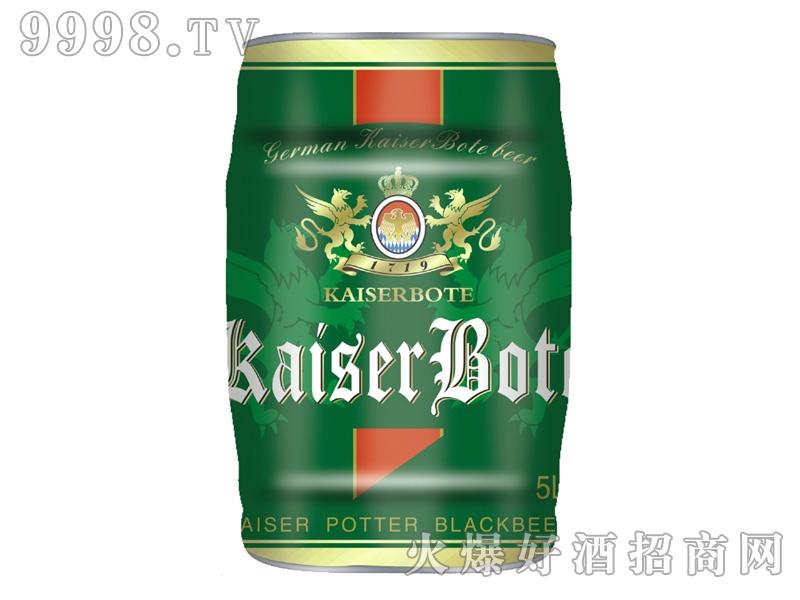 德国桶装原浆啤酒5L