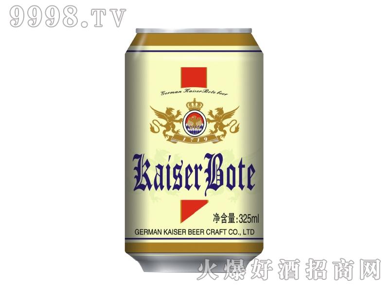 德国精酿啤酒330ml
