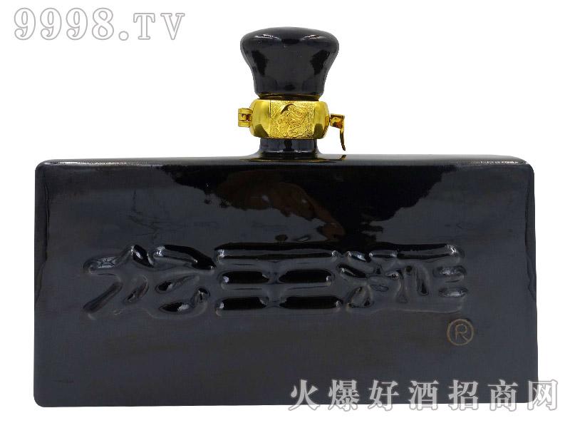 吉泉酒龙王涎酒(黑)