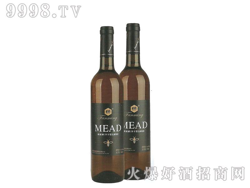 16度帆鸣蜂蜜酒(干型发酵酒)