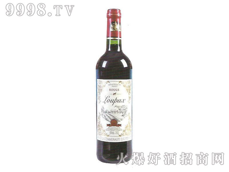 乐谱干红葡萄酒