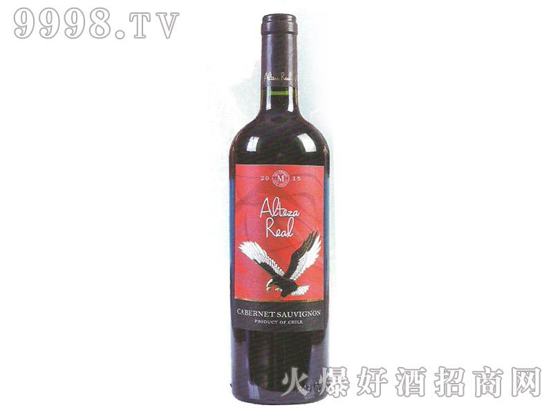 莫莱雄鹰干红葡萄酒