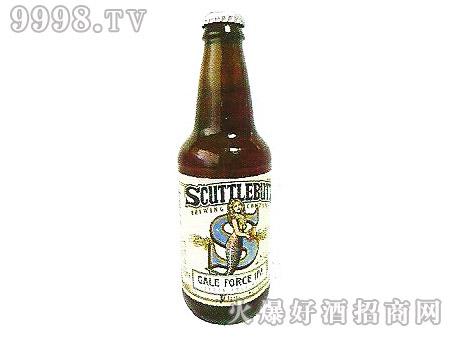 美人鱼飓风印度淡啤酒