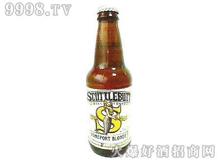 美人鱼金色海湾啤酒