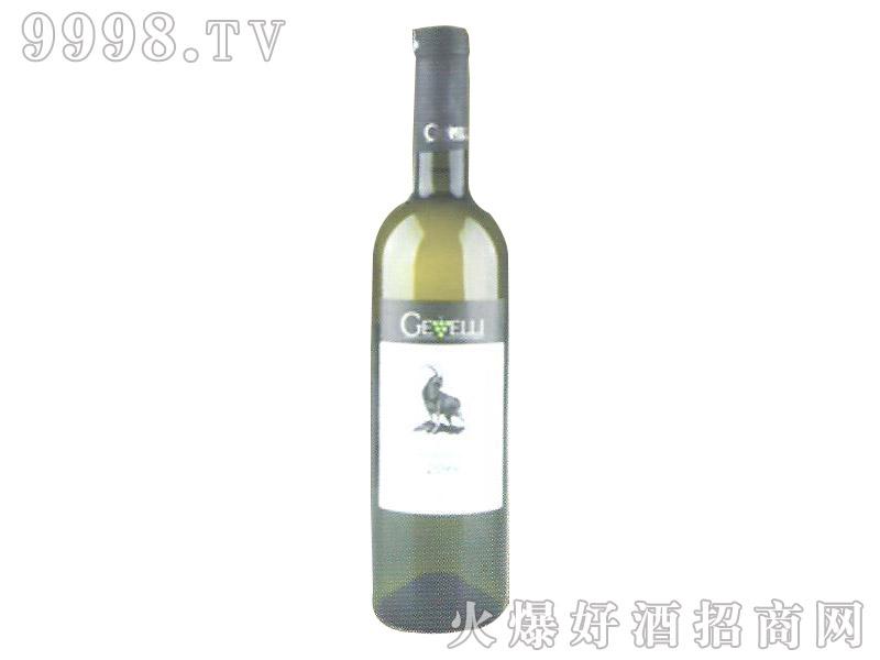 白羽干白葡萄酒