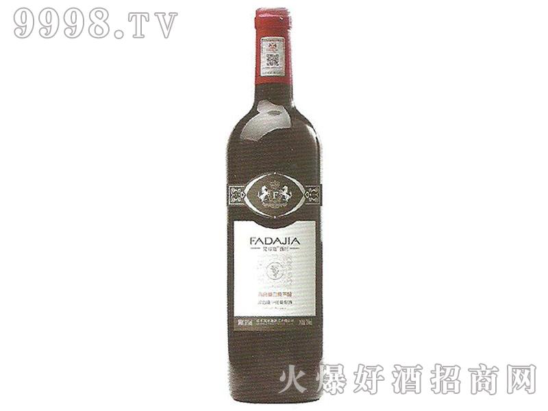 白藜芦醇赤霞珠干红葡萄酒