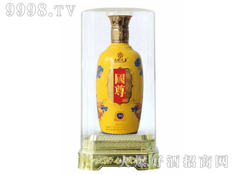 国尊酒(封坛原浆30)