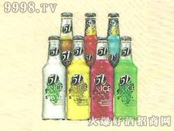 甘蔗朗姆酒51冰极
