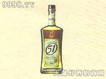 甘蔗朗姆酒尊享装51