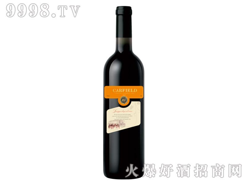 狼哥金标干红葡萄酒