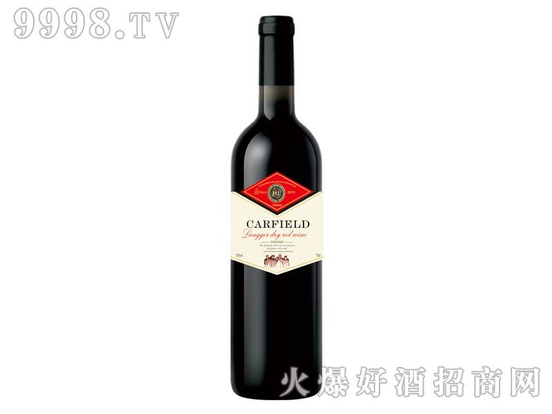 狼哥干红葡萄酒