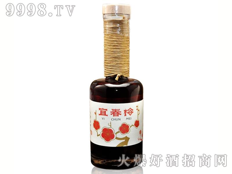 陈香老酒・宜春梅酒