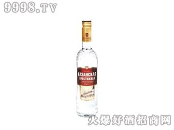 喀山威信伏特加-好酒招商信息