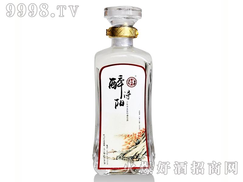陈香老酒・醉浔阳酒