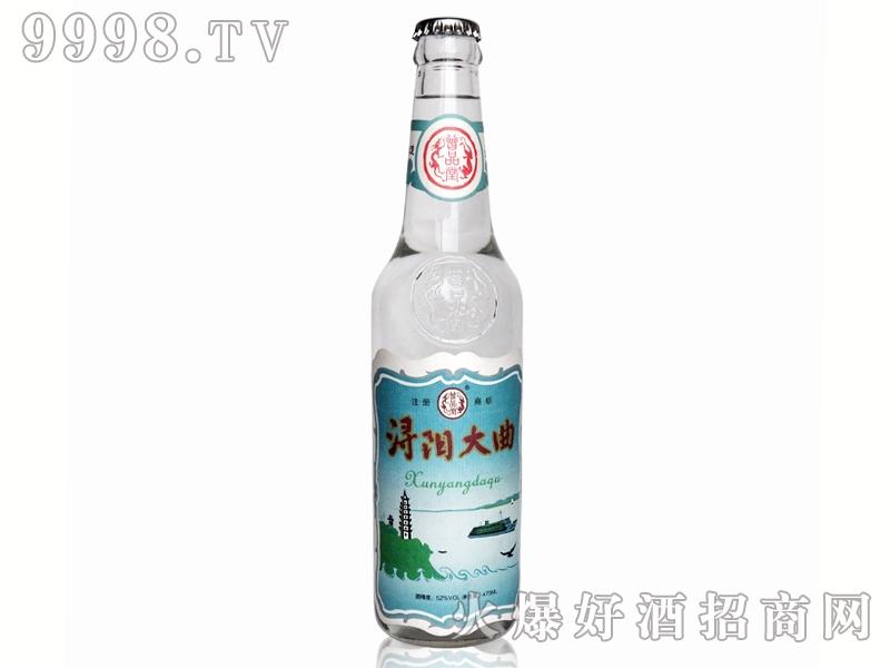 陈香老酒・浔阳大曲酒