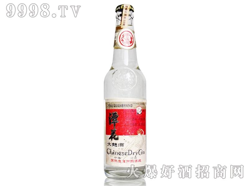 陈香老酒・谭花原浆一号酒
