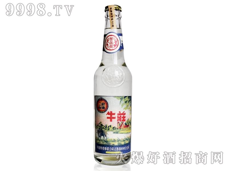 陈香老酒・十牛庄酒