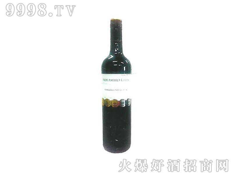 摩林堡赤霞珠红葡萄酒