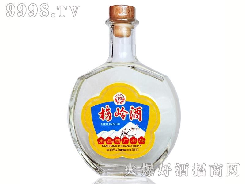 陈香老酒・梅岭酒