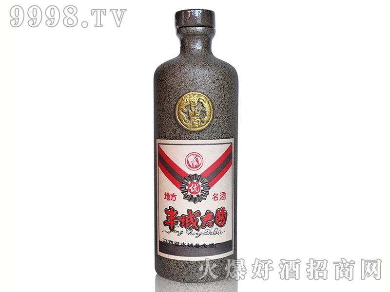 陈香老酒・丰城大曲酒-白酒招商信息
