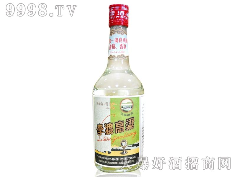 陈香老酒・李渡高粱特香型酒