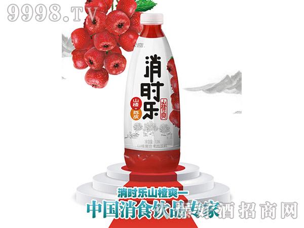 消时乐山楂爽饮料