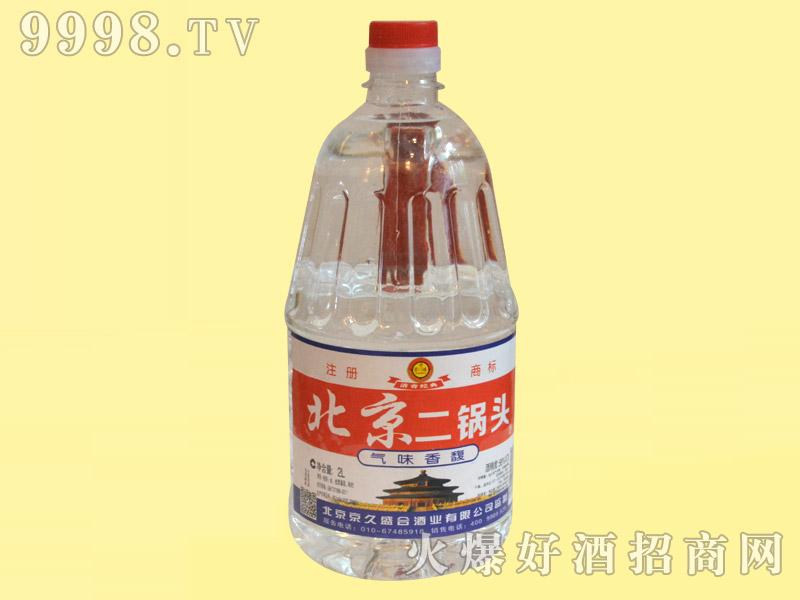 崇门楼北京二锅头桶酒56°2L