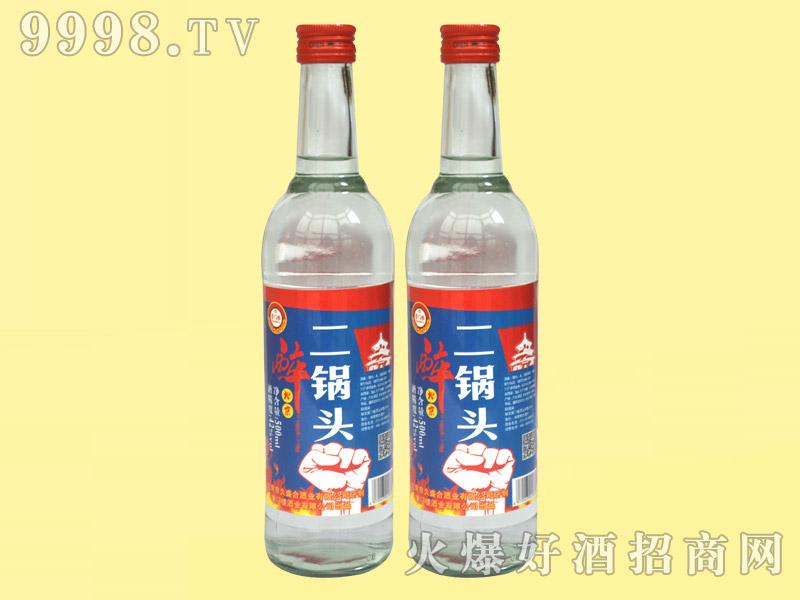 崇门楼二锅头酒・醉北京