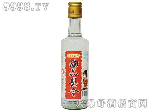 酒品县令酒42°330ml