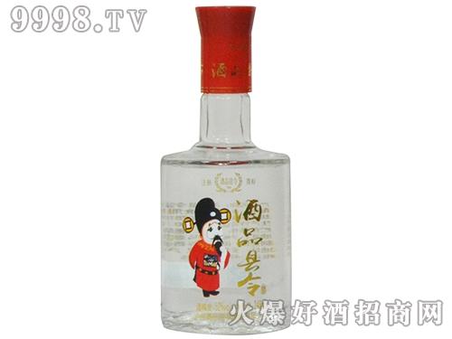 酒品县令酒光瓶