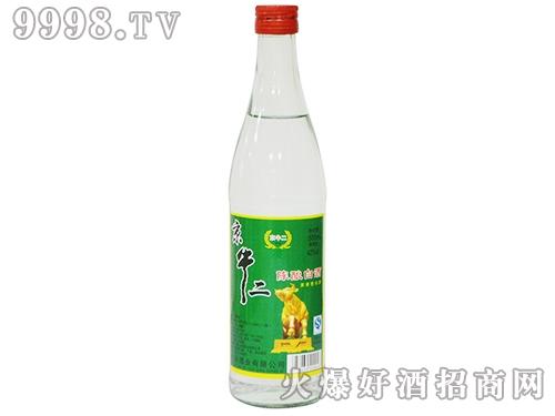 京牛二陈酿白酒-500ml