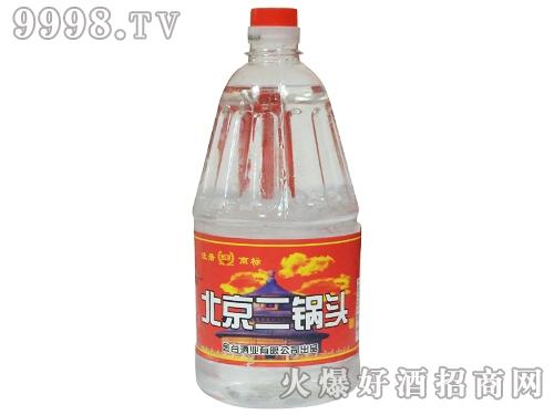 金红昌北京二锅头酒桶装