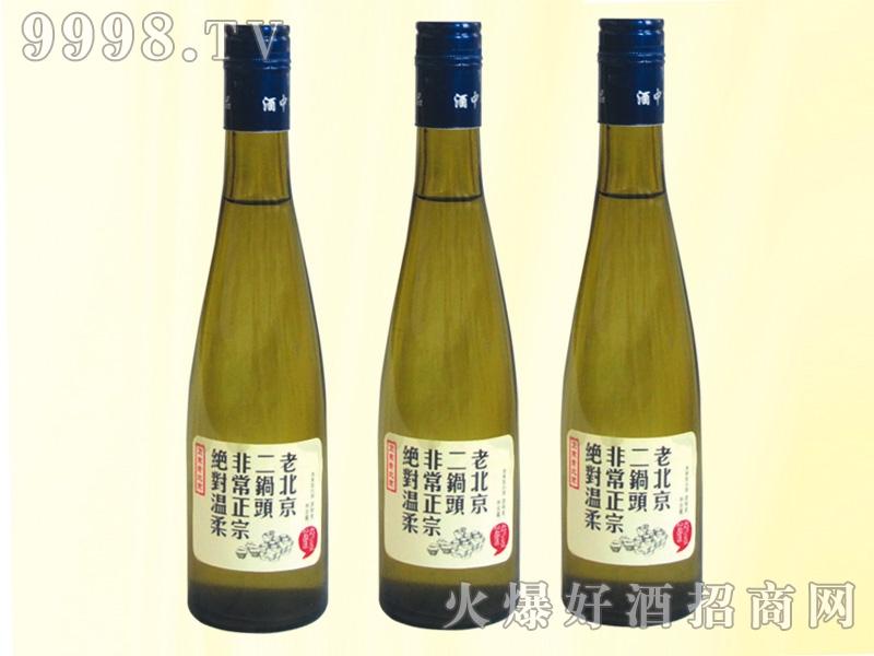 老北京二锅头酒42度248ml