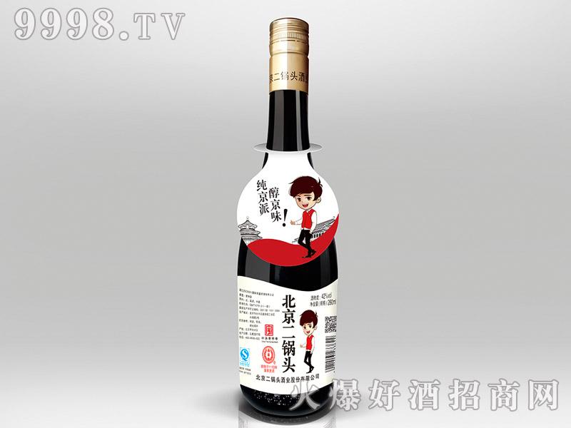 永丰牌北京二锅头酒42°260ml