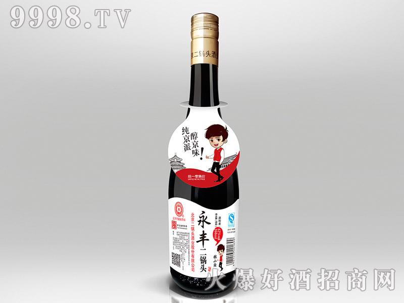永丰二锅头酒42°260ml
