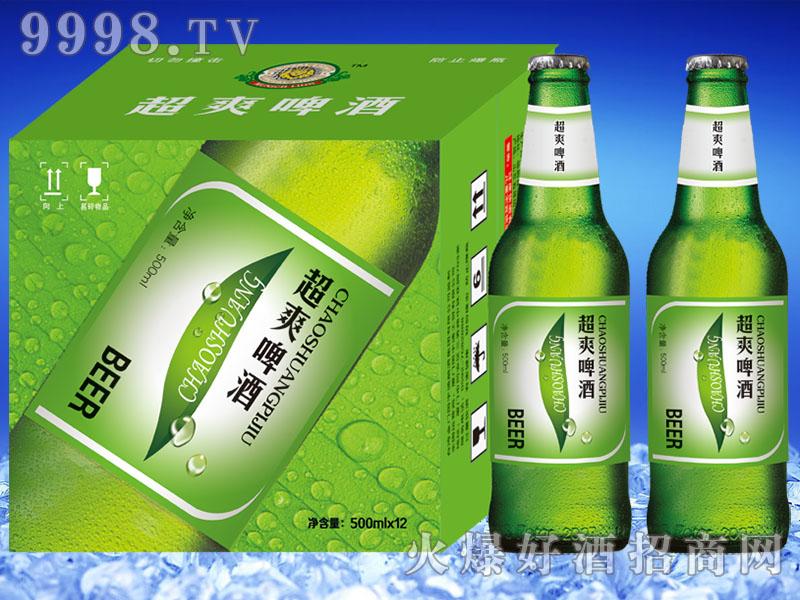 慕尼黑狮超爽啤酒500mlx12瓶