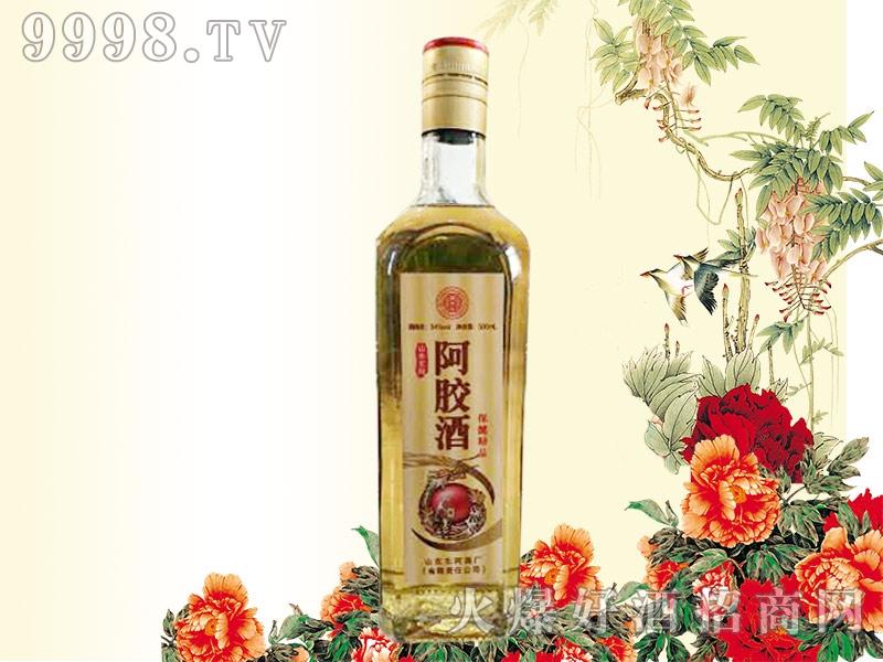 阿胶酒-保健酒招商信息